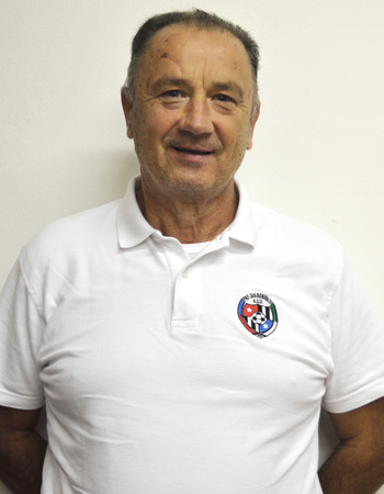 Federico Agresti - Vice Presidente