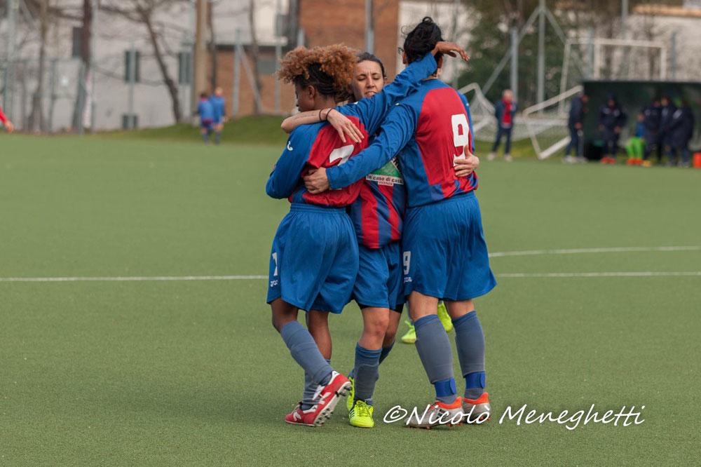 Pro San Bonifacio – Trento Clarentia 1 – 0