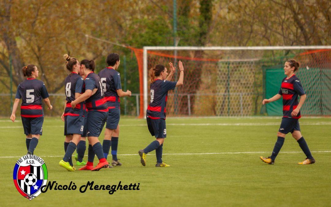 Imolese – Pro San Bonifacio 0 – 7