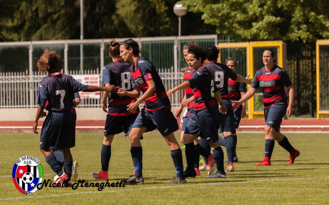 Pordenone Calcio – Pro San Bonifacio 0 – 0