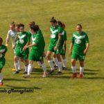 Pink Bari vs Asd Pro San Bonifacio - Campionato Calcio Femminile 2017-2018