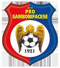 Pro Sambonifacese 1921
